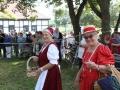 2-Die Gisela's vom Heimatverein Lößnitz