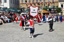 775 Jahre Lößnitz