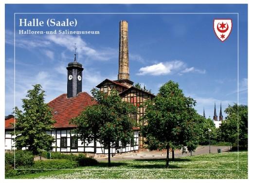 Halloren- und Salinemuseum Halle (Saale)