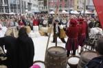 Salzfest in Halle an der Saale