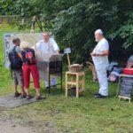 """Schausieden zum Tag des Denkmals in Reinsdorf am Schacht """"4. Lichtloch"""""""